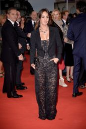 Alice Belaidi - Opening Ceremony of the 45th Deauville American Film Festival