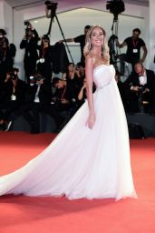 """Alice Campello – """"About Endlessness"""" Premiere at the 76th Venice Film Festival"""