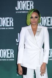 "Alicia Aylies - ""Joker"" Premiere in Paris"