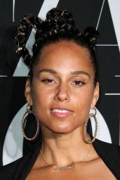 Alicia Keys – 2019 Harper's Bazaar ICONS Party in NY