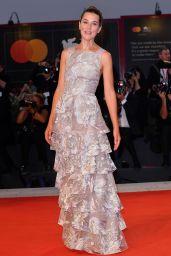 "Alissa Jung – ""Martin Eden"" Screening at the 76th Venice Film Festival"