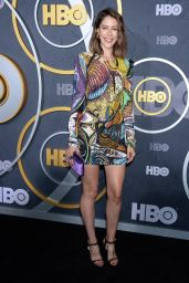 Amanda Crew – HBO Primetime Emmy Awards 2019 Afterparty in LA