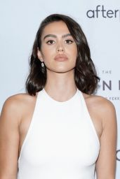 Amelia Hamlin – The Daily Front Row's Fashion Media Awards in NYC 09/05/2019