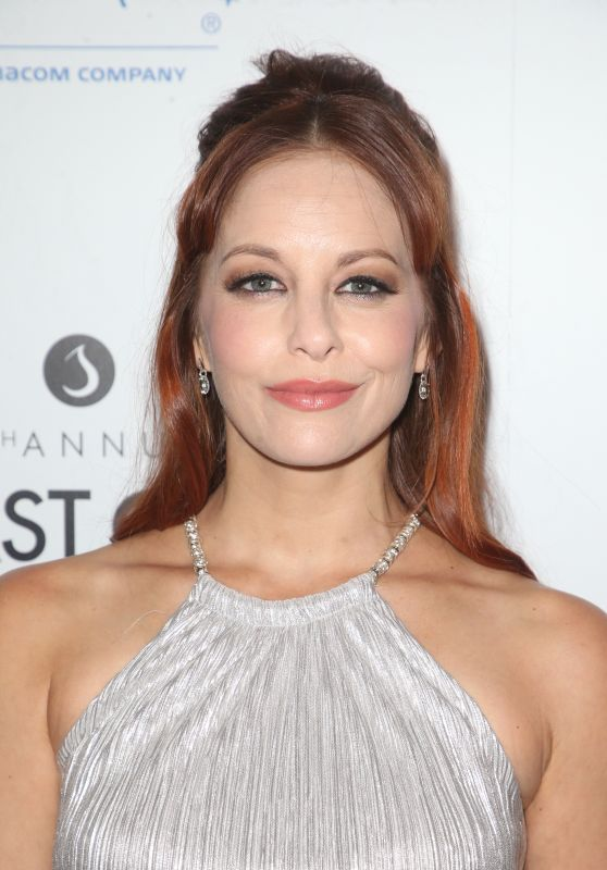 Amy Paffrath – Thirst Project Thirst Gala in Beverly Hills 09/28/2019