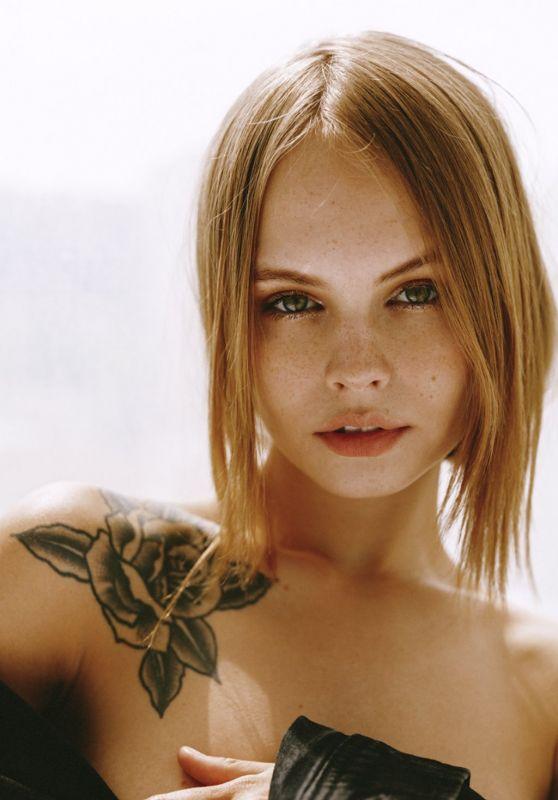 Anastasiya Scheglova - Photoshoot September 2019