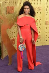 Angela Bassett – 2019 Emmy Awards