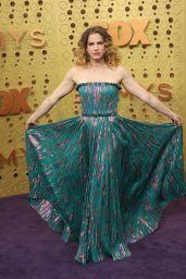 Anna Chlumsky – 2019 Emmy Awards