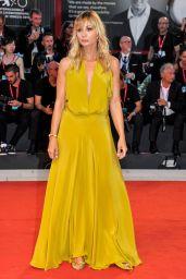 Anna Ferzetti – Kineo Prize Red Carpet at the 76th Venice Film Festival