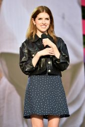 Anna Kendrick - Global Citizen Festival in NYC 09/28/2019
