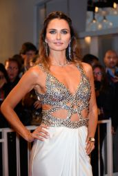 "Anna Safroncik - ""Waiting for the Barbarians"" Premiere at Venice Film Festival"