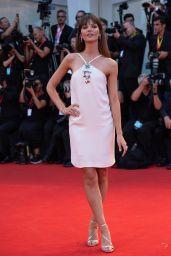 """Annabelle Belmondo on Red Carpet – """"Joker"""" Screening at the 76th Venice Film Festival"""