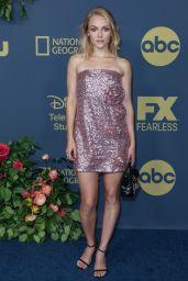 AnnaSophia Robb – HBO Primetime Emmy Awards 2019 Afterparty in LA