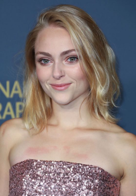 AnnaSophia Robb – HBO Primetime Emmy Awards 2019 Afterparty in LA