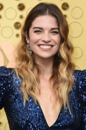 Annie Murphy – 2019 Emmy Awards