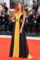 """Arianna Cirrincione – """"Martin Eden"""" Screening at the 76th Venice Film Festival"""