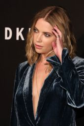 Ashley Benson - DKNY Turns 30 in NYC
