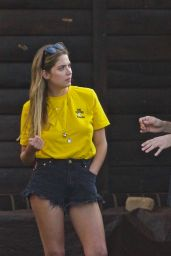 Ashley Benson - Out in Studio City 09/02/2019