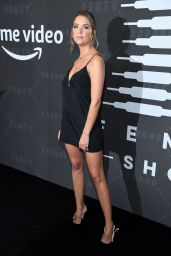 Ashley Benson – Savage x Fenty Show in Brooklyn 09/10/2019