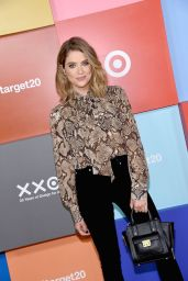 Ashley Benson - Target 20th Anniversary Collection in NY