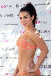 "Ashley Iaconetti - ""Bachelor In Paradise"" Stars Host at Go Pool Dayclub in Las Vegas 09/21/2019"