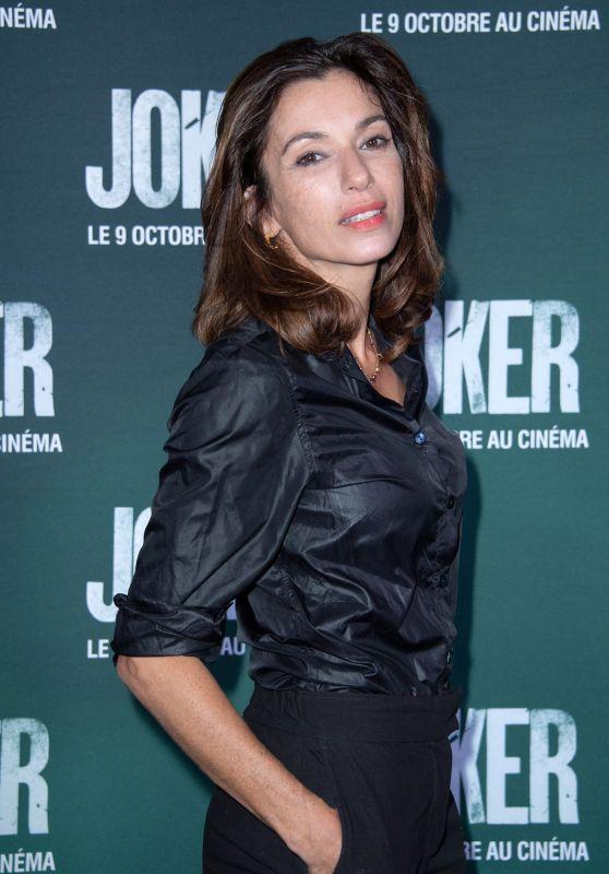 """Aure Atika – """"Joker"""" Premiere in Paris"""