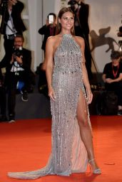 "Beatrice Valli – ""About Endlessness"" Premiere at the 76th Venice Film Festival"
