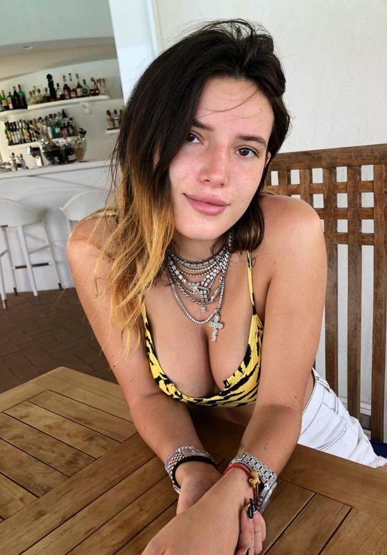 Bella Thorne - Social Media 09/12/2019