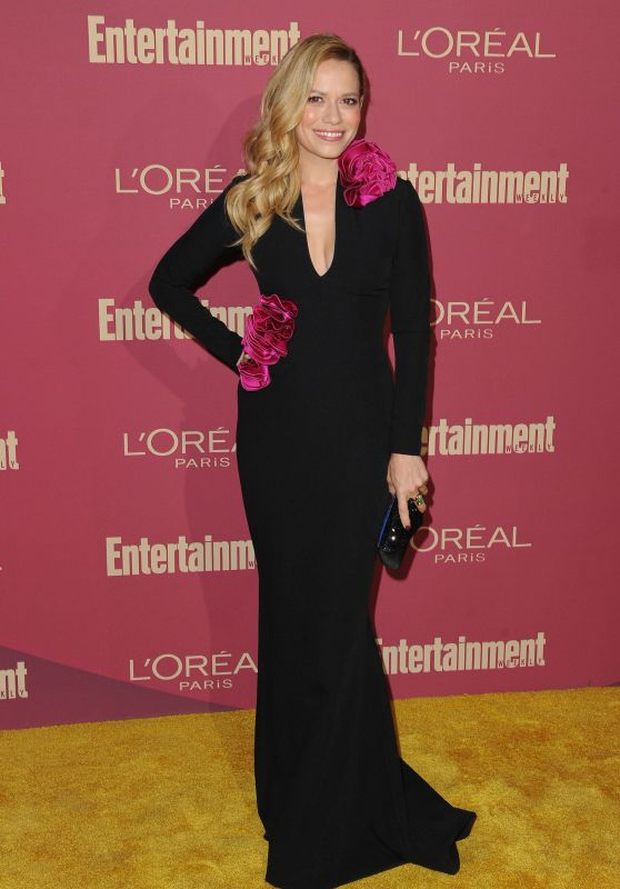 Bethany Joy Lenz – 2019 Entertainment Weekly Pre-Emmy Party