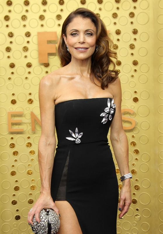 Bethenny Frankel – 2019 Emmy Awards