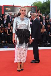 "Billie Piper – ""Marriage Story"" Premiere at the 76th Venice Film Festival"