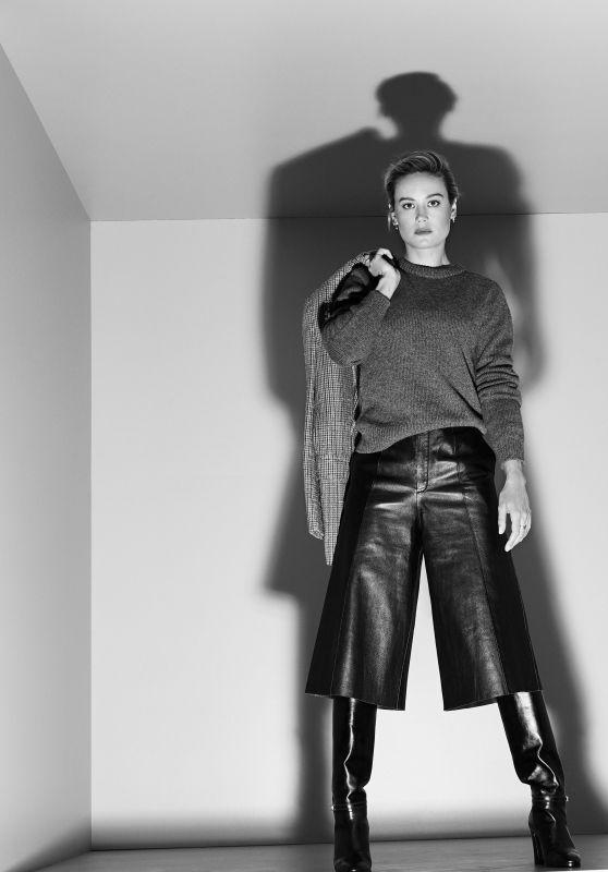Brie Larson - Photoshoot for Vanity Fair 2019