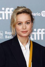 Brie Larson – Variety Studio at TIFF 2019
