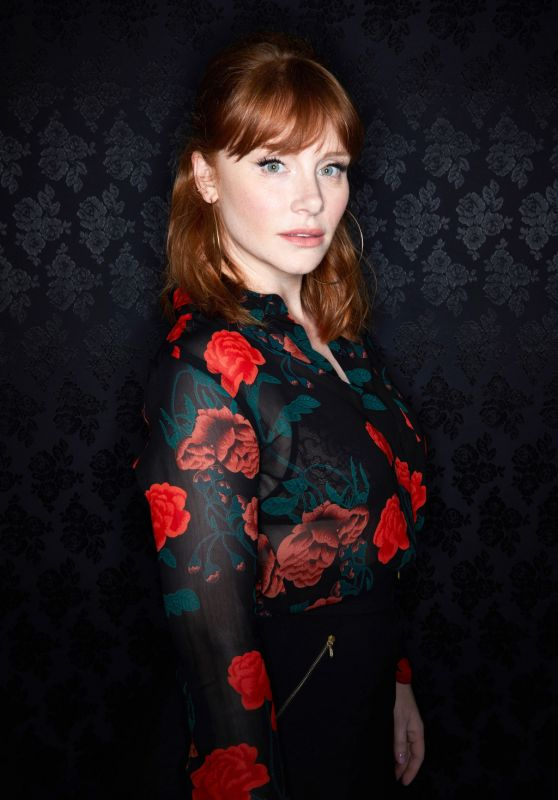 Bryce Dallas Howard - 2019 TIFF Portraits