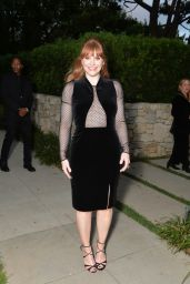 Bryce Dallas Howard - Enviromental Media Association Honors Gala in Los Angeles 09/28/2019