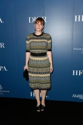 Bryce Dallas Howard – The HFPA and THR Party in Toronto 09/07/2019