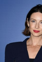 Caitriona Balfe - Hollywood Foreign Press Association and The Hollywood Reporter Party at TIFF 2019