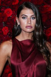 Caley-Rae Pavillard – Victoria's Secret The Bombshell Intense Launch Party in NYC 09/05/2019