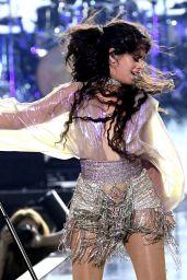 Camila Cabello - Performing at the iHeartRadio Festival in Las Vegas 09/20/2019