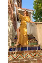 Camilla Belle - Social Media 09/26/2019