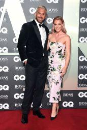 Camilla Kerslake – GQ Men Of The Year Awards 2019