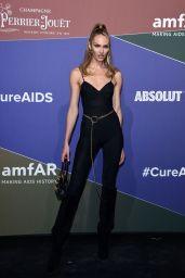 Candice Swanepoel - amfAR Gala in Milan 09/21/2019