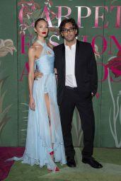 Candice Swanepoel – Green Carpet Fashion Awards 2019