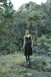 Cara Delevingne - The Edit by Net-A-Porter September 2019