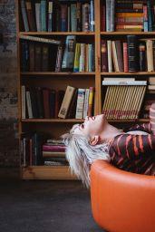 Carly Rae Jepsen - Photoshoot September 2019