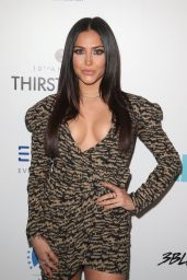 Cassie Scerbo – Thirst Project Thirst Gala in Beverly Hills 09/28/2019