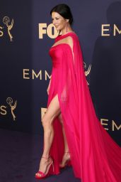Catherine Zeta-Jones – 2019 Emmy Awards