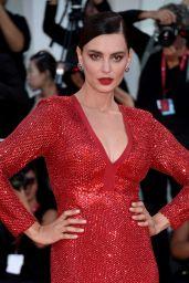 """Catrinel Menghia - """"Saturday Fiction"""" Premiere at the 76th Venice Film Festival"""