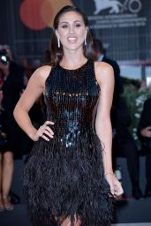 "Cecilia Rodriguez – ""About Endlessness"" Premiere at the 76th Venice Film Festival"