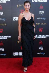 Charisma Carpenter – 2019 Saturn Awards