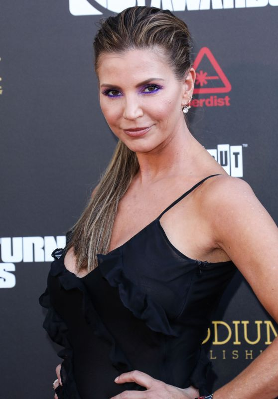 Charisma Carpenter – 2019 Saturn Awards